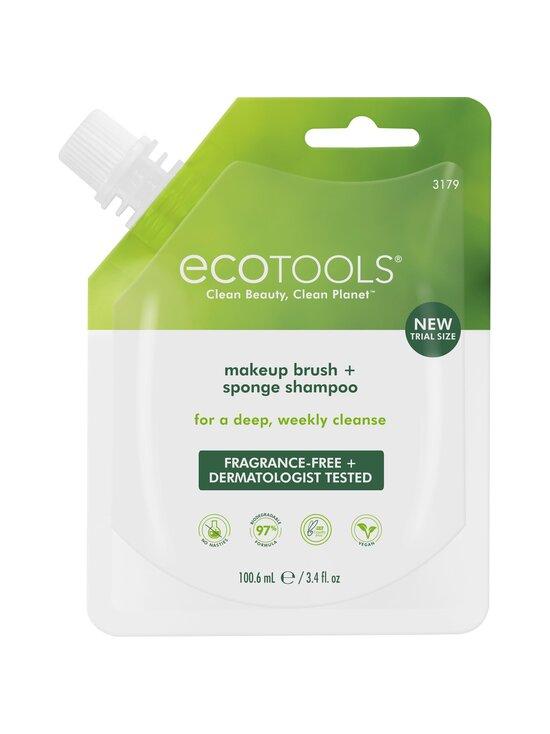 Eco Tools - Make up brush Shampoo -puhdistusgeeli 100 ml - VAR_1 | Stockmann - photo 1