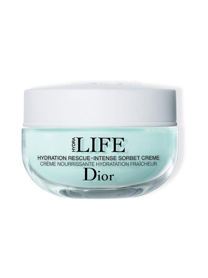 Hydra Life Sorbet Rich Day Cream -voide 50 ml