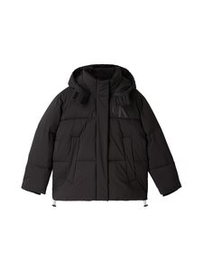 Calvin Klein Jeans - Eco Puffer -toppatakki - BEH CK BLACK   Stockmann