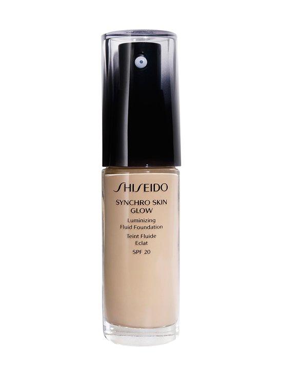 Shiseido - Synchro Skin Glow Luminizing -meikkivoide 30 ml - NEUTRAL 2 | Stockmann - photo 1
