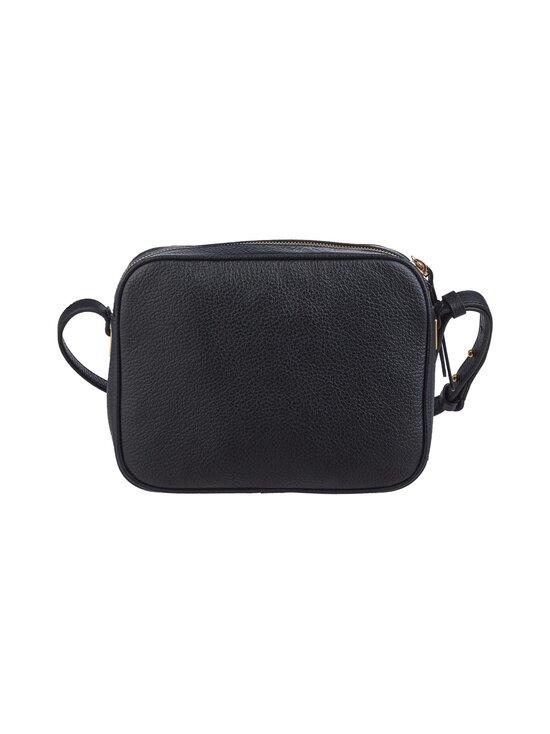 Coccinelle - Lea Handbag Crossover -nahkalaukku - 001 NOIR   Stockmann - photo 3