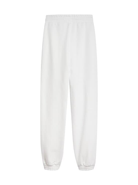Tommy Jeans - TJW Relaxed HRS Badge Sweatpant -collegehousut - YBR WHITE | Stockmann - photo 2