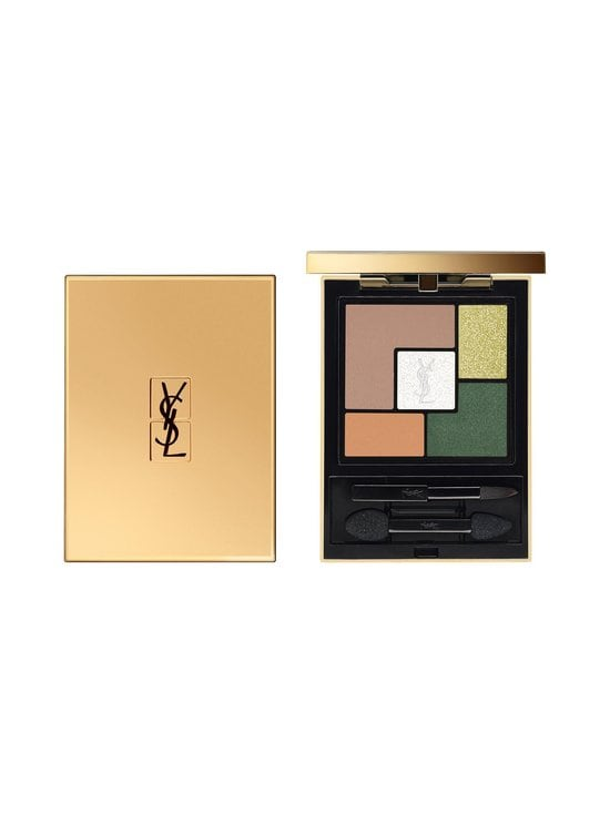 Yves Saint Laurent - Couture Eye Palette Decadent Haven -luomiväripaletti 5 g - DECADENT HAVEN   Stockmann - photo 1