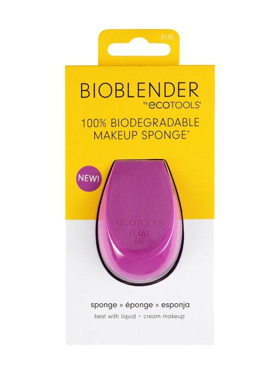 Eco Tools - Bioblender™ sponge -meikkisieni - VIOLET | Stockmann - photo 1