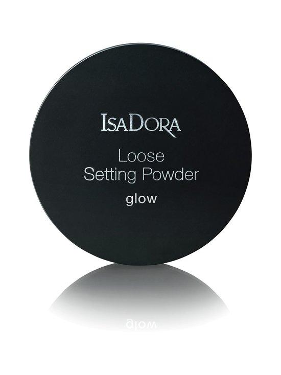 Isadora - Loose Setting Powder Glow -irtopuuteri 11 g - 20 GLOW | Stockmann - photo 3