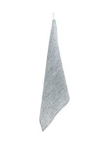 Lapuan Kankurit - Nyytti-pyyhe - WHITE-GREY | Stockmann