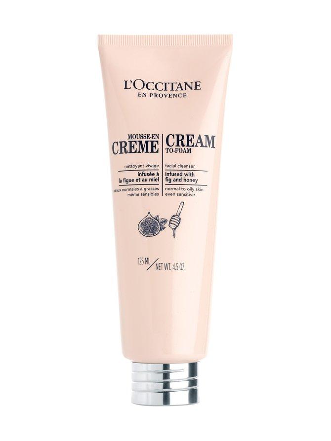 Cleansing Infusion Foam In Cream -puhdistusvoide 125 ml