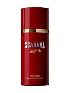 Jean Paul Gaultier - Scandal For Him Deodorant Spray -deodorantti 150 ml | Stockmann