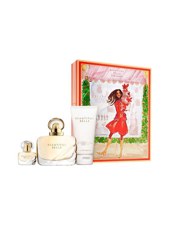 Estée Lauder - Beautiful Belle Favorite Trio Collection -tuoksupakkaus - NOCOL   Stockmann - photo 1