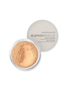 Bare Minerals - Blemish Rescue Skin Clearing Loose Powder Foundation -meikkipohja - null | Stockmann