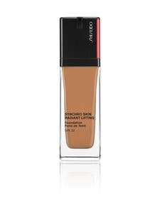 Shiseido - Synchro Skin Radiant Lifting Foundation -meikkivoide 30 ml   Stockmann
