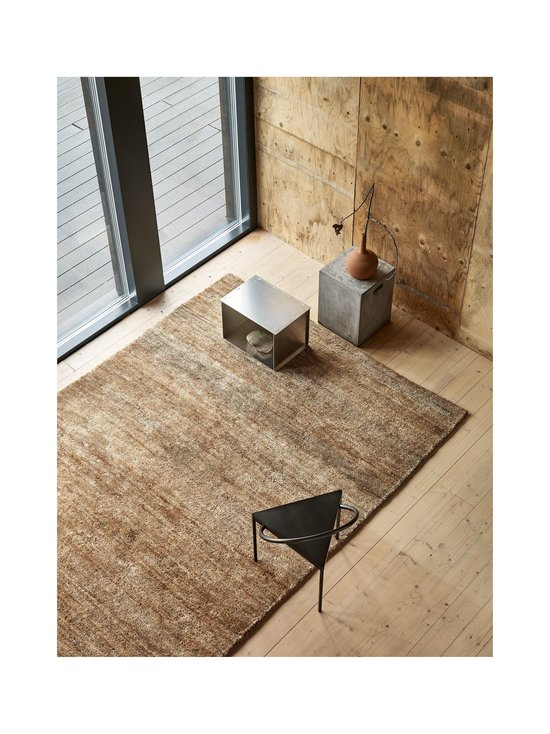 Roots living - Pile Hemp -hamppumatto - NATURAL | Stockmann - photo 3