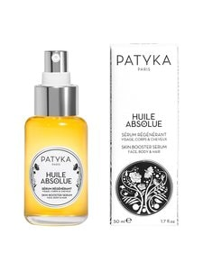 Patyka - Huile Absolue - Skin Booster Serum -seerumi 50 ml - null | Stockmann