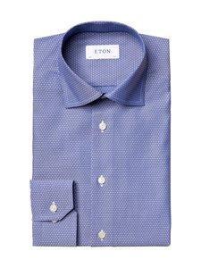Eton - Slim Fit -kauluspaita - 27 NAVY | Stockmann