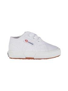 Superga - 2750 Bebj Baby Classic -sneakerit - 901 WHITE | Stockmann