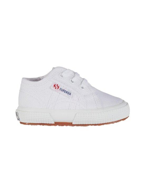 Superga - 2750 Bebj Baby Classic -sneakerit - 901 WHITE | Stockmann - photo 1