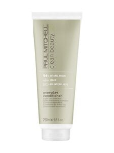 Paul Mitchell - Clean Beauty Everyday Conditioner -hoitoaine 250 ml - null | Stockmann