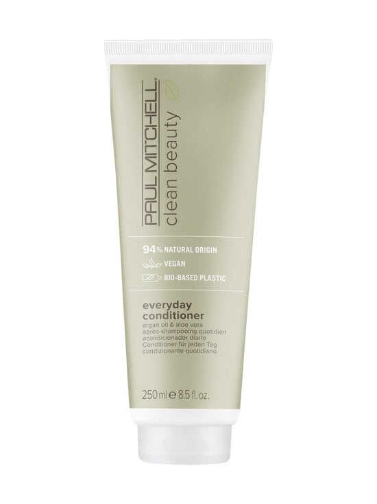 Paul Mitchell - Clean Beauty Everyday Conditioner -hoitoaine 250 ml - VAR_1   Stockmann - photo 1