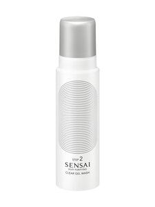 Sensai - Silky Purifying Clear Gel Wash -puhdistusgeeli 145 ml | Stockmann