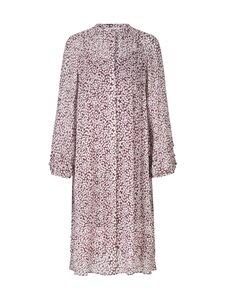Samsoe & Samsoe - Elma Shirt Dress -paitamekko - CHOCO ASTER | Stockmann