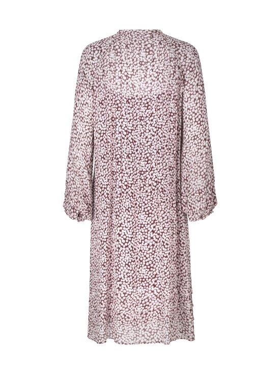 Samsoe & Samsoe - Elma Shirt Dress -paitamekko - CHOCO ASTER   Stockmann - photo 2