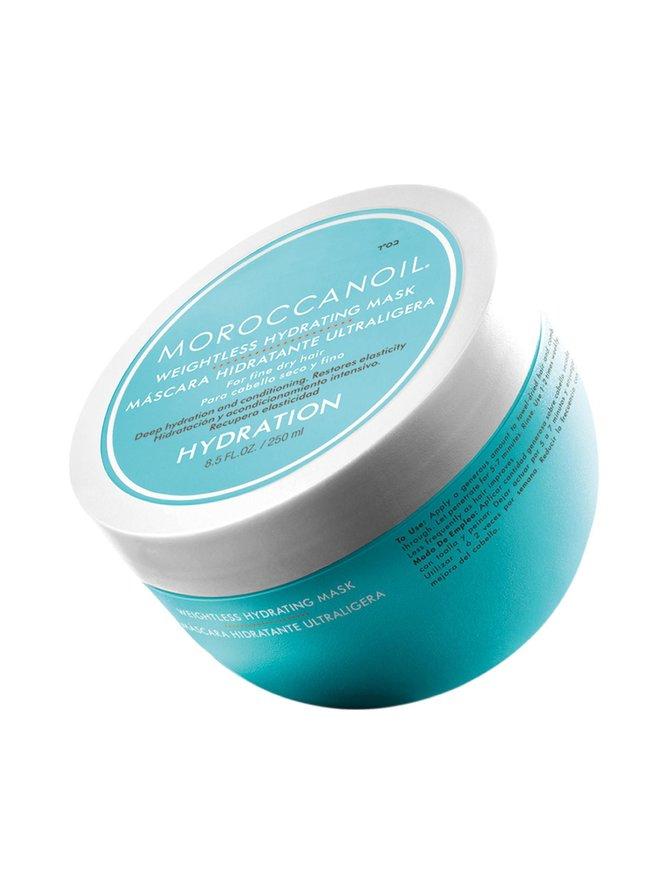 Weightless Hydrating Mask -hiusnaamio 250 ml