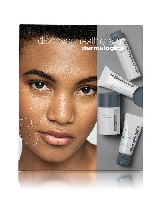 Dermalogica - Discover Healthy Skin Kit -ihonhoitopakkaus - NOCOL   Stockmann - photo 1