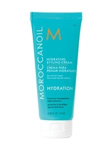 Moroccanoil - Hydrating Styling Cream -muotoiluvoide 75 ml | Stockmann