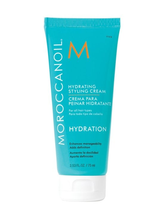 Moroccanoil - Hydrating Styling Cream -muotoiluvoide 75 ml - null | Stockmann - photo 1