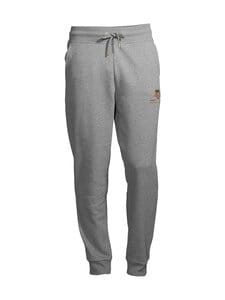 GANT - Archive Shield Sweatpants -collegehousut - 93 GREY MELANGE | Stockmann