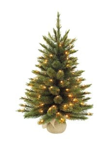 Triumph Tree - Forest Frosted -joulukuusi 90 x 61 cm - GREEN | Stockmann