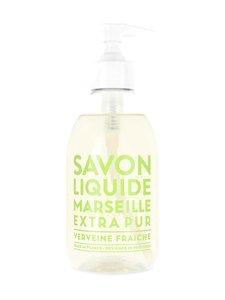Compagnie de Provence - Extra Pur Fresh Verbena -nestesaippua 300 ml - null | Stockmann