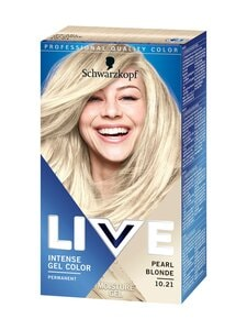 Schwarzkopf - Live Haircolor -hiusväri | Stockmann