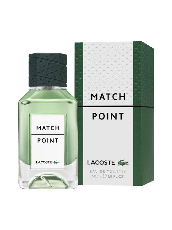 Lacoste - Match Point Men EdT -tuoksu 50 ml - NOCOL | Stockmann - photo 2