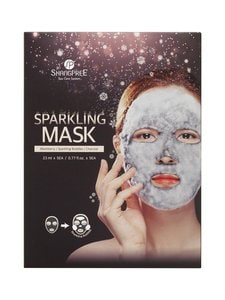 Shangpree - Sparkling Mask -kangasnaamio 23 ml - null   Stockmann