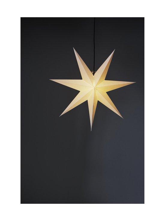 Star - Hanging Paper Star Frozen -koristevalo 70 x 70 x 16 cm - WHITE (VALKOINEN)   Stockmann - photo 2