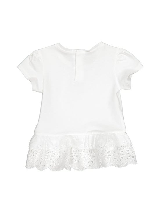 Mayoral - T-paita - 16 WHITE | Stockmann - photo 2
