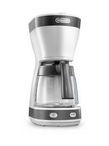 Delonghi - ICM16210.W-kahvinkeitin - VALKOINEN | Stockmann
