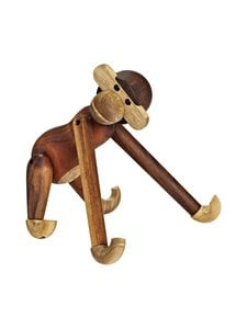 Kay Bojesen - Monkey Small -apinafiguuri 20 cm - RUSKEA | Stockmann
