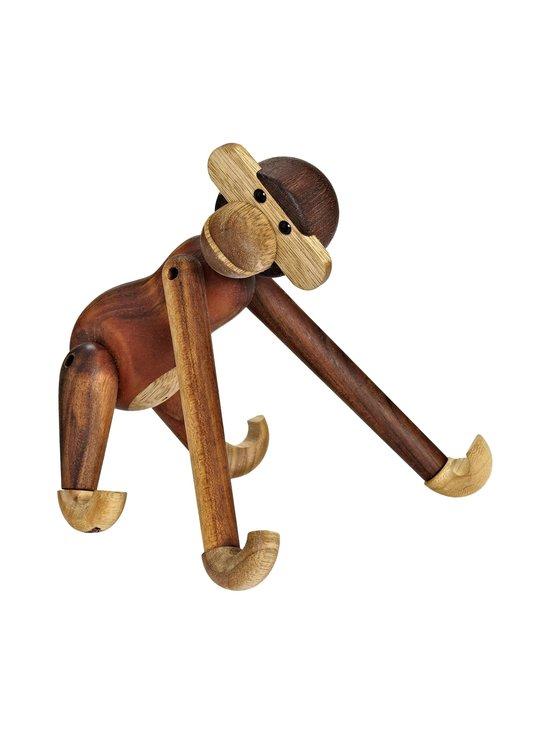 Kay Bojesen - Monkey Small -apinafiguuri 20 cm - RUSKEA   Stockmann - photo 1