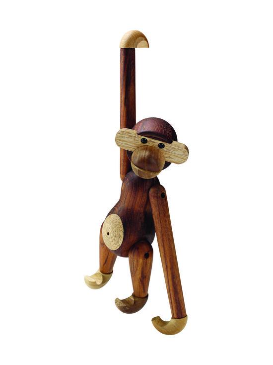 Kay Bojesen - Monkey Small -apinafiguuri 20 cm - RUSKEA   Stockmann - photo 2