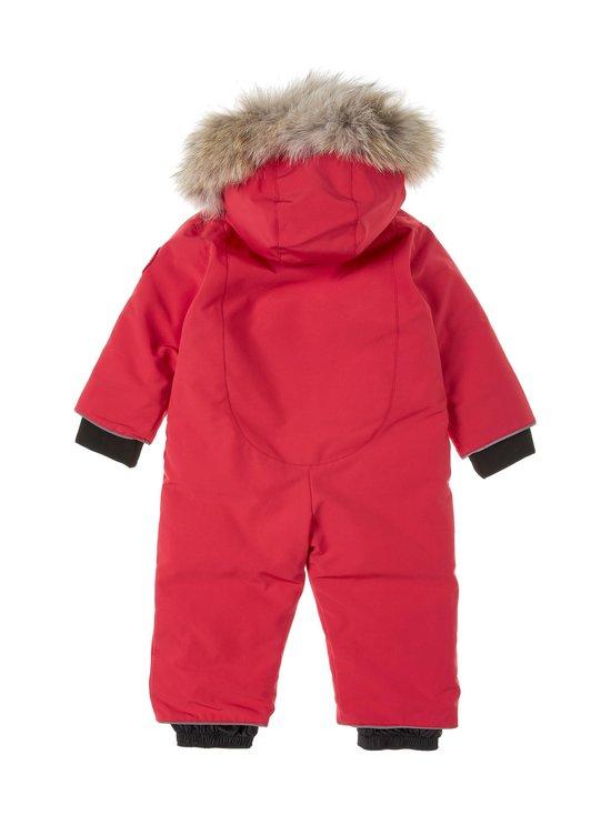 Lamb Snowsuit -untuvahaalari
