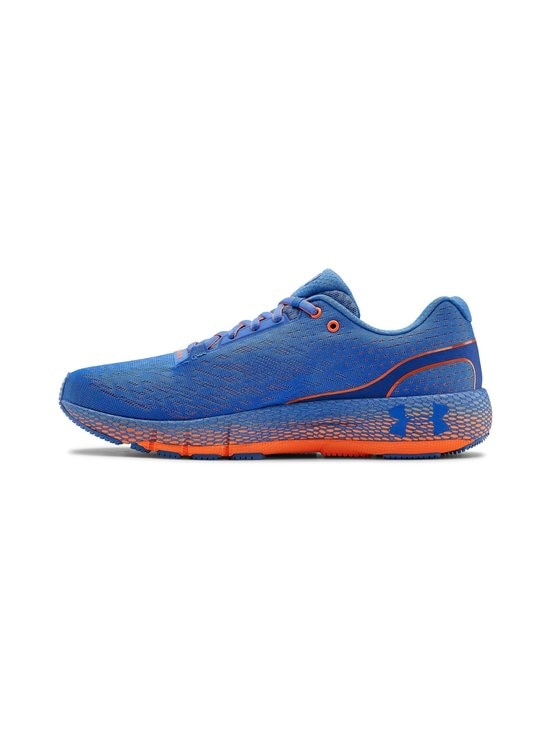 Under Armour - UA HOVR™ Machina -juoksukengät - WATER / ORANGE SPARK / WATER | Stockmann - photo 1