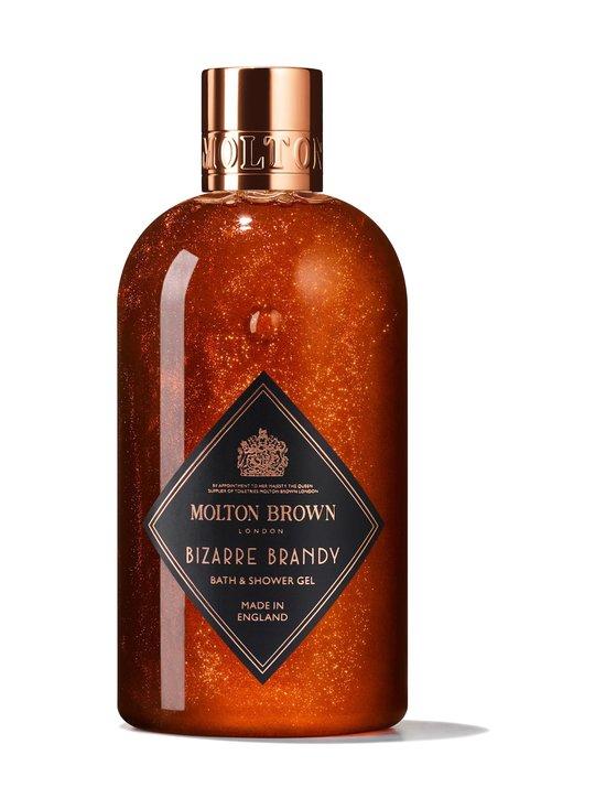 Molton Brown - Bizarre Brandy Bath & Shower Gel -suihkugeeli 300 ml - NOCOL | Stockmann - photo 1