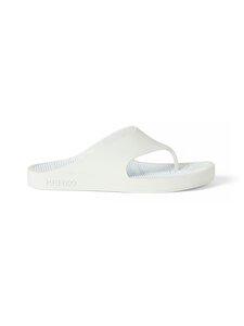 Kenzo - New Flip Flop -sandaalit - 01 WHITE | Stockmann