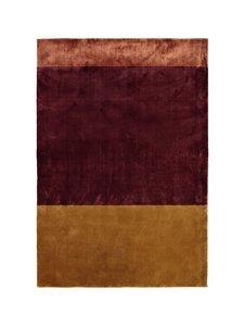 FINARTE - Suraya-matto 90 x 200 cm - VIININPUNAINEN | Stockmann