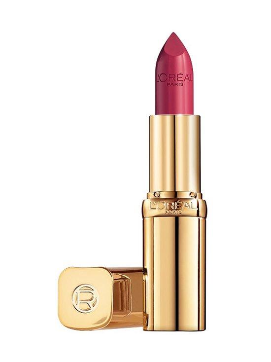 L'Oréal Paris - Color Riche 374 Intense Plum -huulipuna - 374 INTENSE PLUM | Stockmann - photo 1