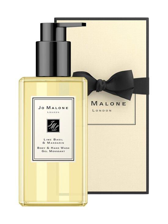 Jo Malone London - Lime Basil & Mandarin Body & Hand Wash -nestesaippua 250 ml - NOCOL   Stockmann - photo 2