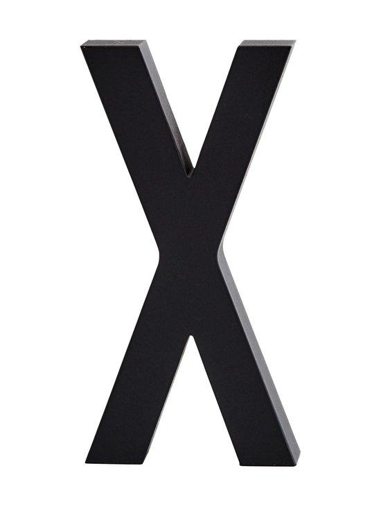 Design Letters - Architect-kirjain (A-Z) 50 mm - BLACK | Stockmann - photo 1