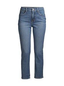 Lauren Ralph Lauren - High Rise Straight Ankle 5-Pocket -farkut - LEGACY WSH | Stockmann